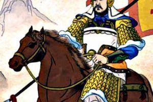 Danh tướng TQ bị gian thần 'dìm', được dân tôn là ông Phúc trong 'Phúc-Lộc-Thọ'