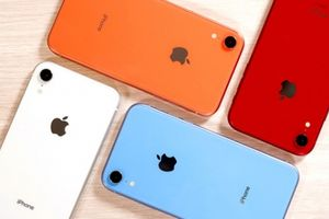 Lý giải bất ngờ về tên gọi của iPhone Xr