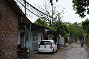 Hà Nội: 'Dễ' như xây nhà trên đất nông nghiệp ở phường Mai Dịch