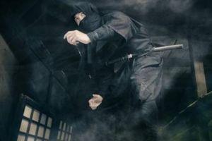 Jinichi Kawakami và bí mật của người ninja cuối cùng