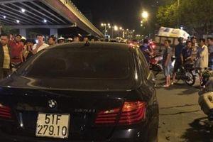 Khởi tố, bắt tạm giam nữ tài xế xe BMW gây tai nạn ở Hàng Xanh