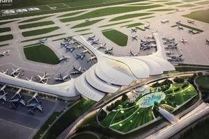 Cục Hàng không nói về đề xuất VNA là hãng nội địa duy nhất khai thác sân bay Long Thành