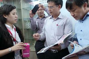 Bộ Y tế thành lập 3 đoàn kiểm tra dược phẩm, mỹ phẩm, thực phẩm chức năng
