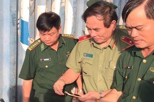 Phó Thủ tướng Thường trực Trương Hòa Bình biểu dương vụ bắt ngà voi, sừng tê tê tại cảng Tiên Sa