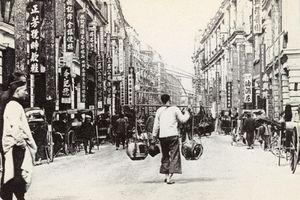 Ảnh độc: Tò mò diện mạo Hồng Kông thời cuối mãn Thanh