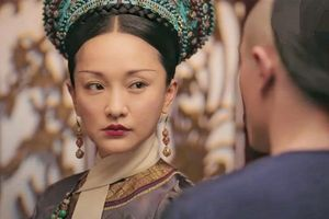 Vua Càn Long đối xử với Hoàng hậu Na Lạp 'buồn' hơn nhiều trong 'Hậu cung Như Ý truyện'