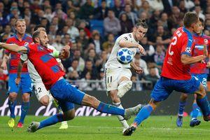 Real Madrid nhọc nhằn chấm dứt chuỗi trận không thắng