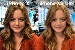 iOS 12.1 sẽ cải thiện chất lượng ảnh tự sướng trên iPhone Xs/Xs Max