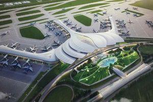Áp đặt khai thác ở sân bay Long Thành