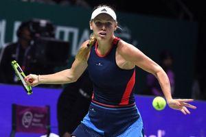 WTA Finals 2018: Cơ hội vẫn còn cho cả 4 tay vợt của nhóm Trắng