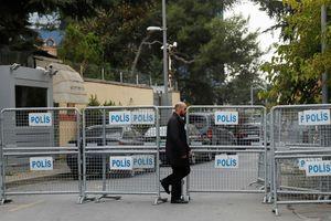 Công bố chi tiết vụ sát hại nhà báo Khashoggi