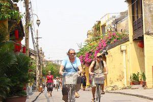 Đức tài trợ 4,1 tỉ đồng cho dân Hội An đi xe đạp