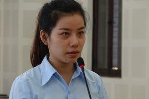 'Hot girl ma túy' lãnh án 15 năm 6 tháng tù