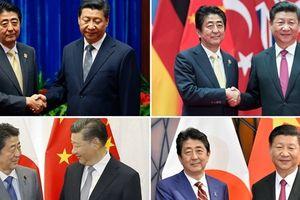 Ông Trump đang đẩy Trung Quốc - Nhật Bản lại gần nhau