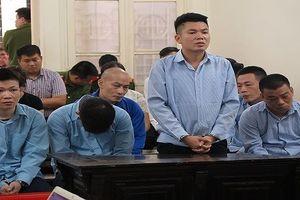 Long 'ma' lĩnh án tử vì bắn chết lễ tân khách sạn, đe dọa công an