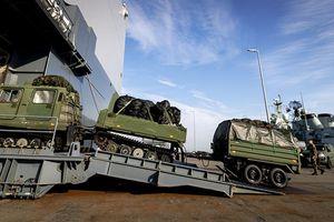 NATO tung 50.000 quân uy hiếp Nga, Chiến tranh Lạnh bùng nổ?