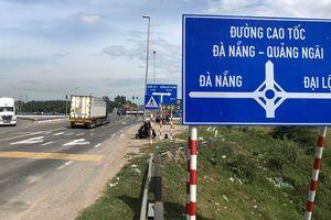 Toàn cảnh dự án đường cao tốc 34.000 tỷ đồng