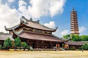 Điểm danh 10 ngôi chùa nổi tiếng nhất Việt Nam