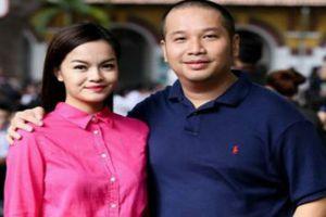 Phạm Quỳnh Anh - Quang Huy ly hôn sau chuyện tình 16 năm