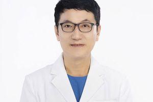 BS Min Kyung Sik - chuyên gia da liễu đặc biệt ở Aqua Clinic