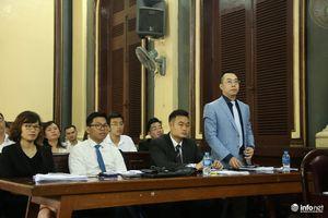 'Grab rất thất vọng về đề nghị của Viện Kiểm sát trong vụ kiện với Vinasun'