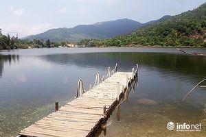 Đà Nẵng: Hồ Xanh (Sơn Trà) thuộc 71 nguồn nước phải lập hành lang bảo vệ