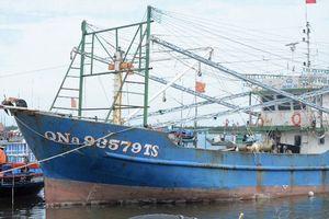 Quảng Nam cho ngư dân vay 730 tỷ đồng đóng tàu lớn vươn khơi bám biển