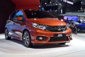 Những mẫu xe mới xuất hiện tại triển lãm ô tô Việt Nam 2018
