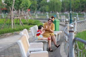 Muốn con hạnh phúc và thành đạt, cha mẹ cần nắm giữ bí quyết này