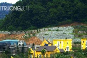 Hà Nội: Quả bóng trách nhiệm phá rừng Sóc Sơn được đùn đẩy thế nào?