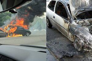 Phớt lờ nguyên nhân khiến ô tô dễ cháy nổ, tài xế sẽ hối hận