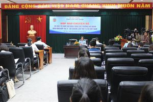 Ba nội dung ưu tiên tại Hội nghị Tổng cục trưởng Hải quan ASEM lần thứ 13