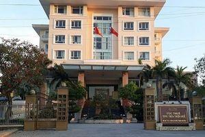 Thừa Thiên-Huế mạnh tay với chây ì nợ thuế