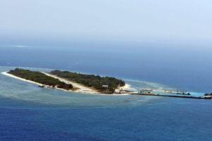 Đài Loan sắp tập trận bắn đạn thật quanh đảo Ba Bình