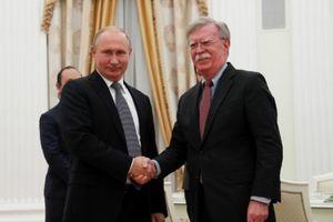 Rút khỏi Hiệp ước về vũ khí với Nga để Mỹ khỏi bị 'trói tay' ở châu Á