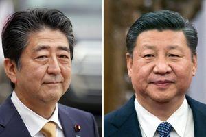 Quan hệ Nhật Bản - Trung Quốc sẽ tan băng mạnh mẽ?