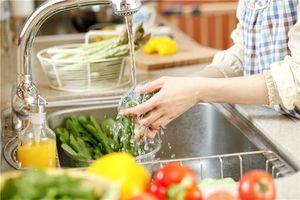 Sai lầm khi chế biến rau củ, dễ gây bệnh