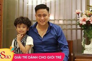 QUÁ LẦY LỘI: Ngôi sao 'Quỳnh Búp Bê' tiết lộ 'đứa bé Vũ đang nuôi là con của ông Cấn và Cảnh'