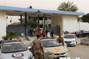 Thủ tướng Libya phê chuẩn biện pháp an ninh mới tại thủ đô Tripoli