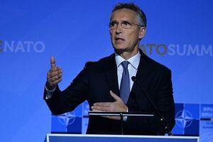 Tổng thư ký NATO hy vọng Mỹ-Nga có thể gia hạn hiệp ước START
