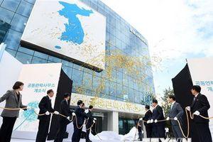 Hàn Quốc chi gần 9 triệu USD cải tạo văn phòng liên lạc liên Triều