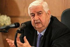 Syria: Soạn thảo hiến pháp là vấn đề mang tính chủ quyền