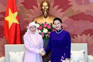 Quốc hội Việt Nam luôn ủng hộ và thúc đẩy các thỏa thuận với Malaysia