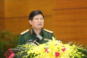 Đại tướng Ngô Xuân Lịch dự Diễn đàn Hương Sơn Bắc Kinh và thăm chính thức Cộng hòa nhân dân Trung Hoa
