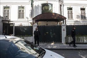Tổng thống Mỹ: Giết hại nhà báo Khashoggi là 'vụ che đậy tội ác tồi tệ'