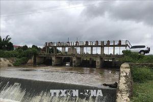29 tỷ đồng để sửa chữa cấp bách các hồ đập chưa an toàn