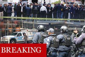 Mỹ: Cảnh sát New York báo động khẩn cấp, yêu cầu người dân tìm nơi ẩn nấp