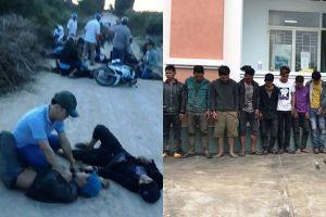 Điều tra vụ thanh niên 3 thôn hỗn chiến sau đám ăn hỏi, 2 người thương vong