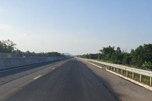 Sẽ xử lý nghiêm khi phát hiện sai phạm của VEC tại các tuyến cao tốc