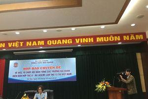 Hội nghị Tổng cục trưởng hải quan ASEM đóng vai trò là một diễn đàn định hướng